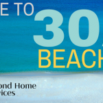 A Locals Guide to 30A Beaches & Communities